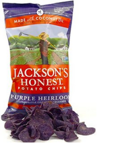 jacksons purple