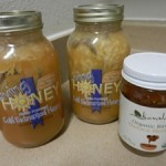 Raw Honey Brands